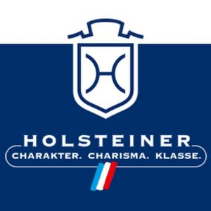 HOLSTEINER STUD-BOOK